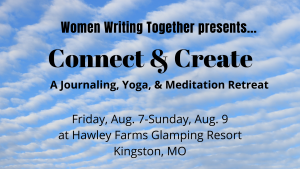 The Story Scribe Writing Retreat