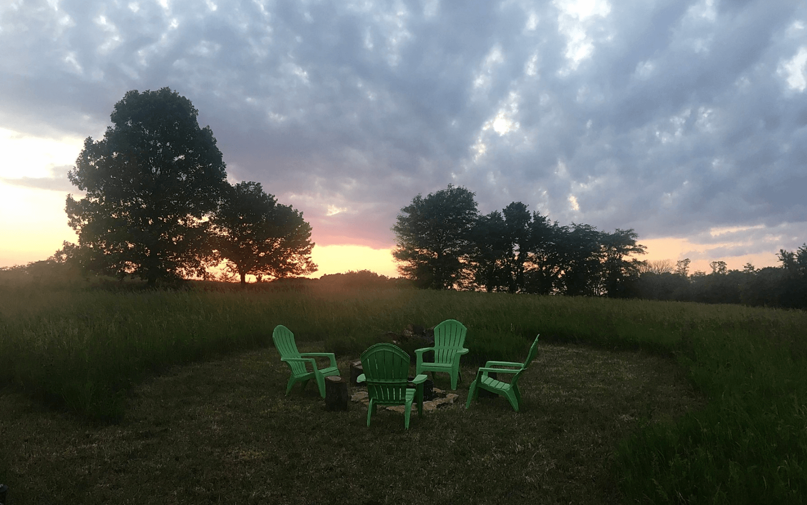 The Story Scribe Hawley Farm 4