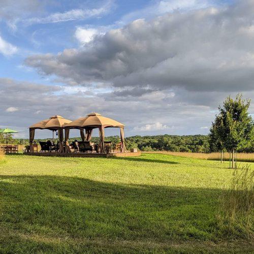 The Story Scribe writing retreat Hawley Farm1