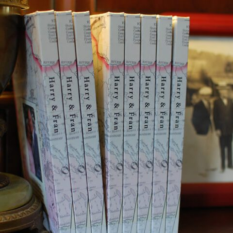 Clients order multiple copies of life story books